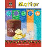 Super Science Activities, Matter