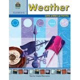 Super Science Activities, Weather