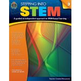 Stepping Into STEM, Grade 3
