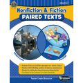 Nonfiction and Fiction Paired Texts, Grade 5