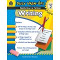 Daily Warm-Ups: Nonfiction & Fiction Writing, Grade 2