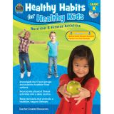Healthy Habits for Healthy Kids, Grade K