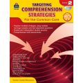 Targeting Comprehension Strategies for the Common Core, Grade 2