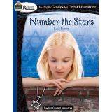 Rigorous Reading, Number the Stars