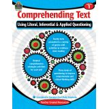 Comprehending Text, Grade 1
