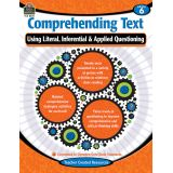Comprehending Text, Grade 6