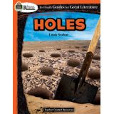 Rigorous Reading, Holes