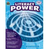 Literacy Power, Grade 1