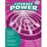Literacy Power, Grade 2
