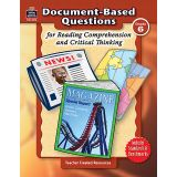 Document-Based Questions, Grade 6