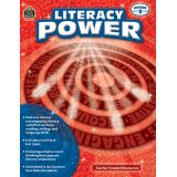 Literacy Power, Grade 3