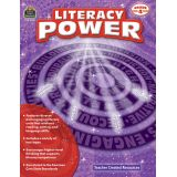 Literacy Power, Grade 4