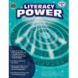 Literacy Power, Grade 5