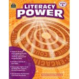 Literacy Power, Grade 6