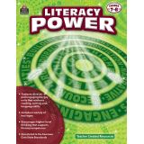 Literacy Power, Grades 7-8