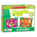 Alphabet Learning Mats