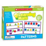 Patterning Learning Mats