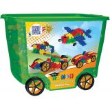Clics® Rollerbox, 600 pieces