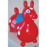 Red Rody Horse
