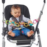 Lamaze Monkey Links
