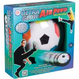 Ultra Glow Air Powered Soccer