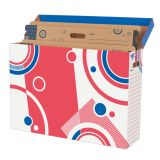 File 'n Save System® Bulletin Board System Storage Box