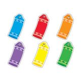 Crayon Colors Mini Accents Variety Pack