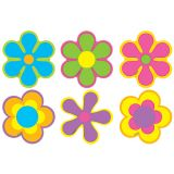 Flower Power Mini Accents Variety Pack