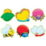 Bright Bugs Classic Accents® Variety Pack