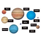 Planets Classic Accents® Variety Pack