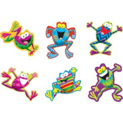 Frog-tastic!® Classic Accents® Variety Pack