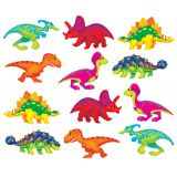Dino-Mite Pals  Mini Accents Variety Pack