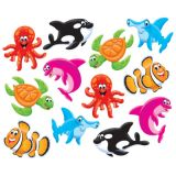 Sea Buddies® Mini Accents Variety Pack