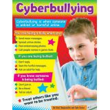 Cyberbullying Learning Chart, Primary