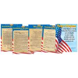 U.S. Documents Learning Chart Combo Pack