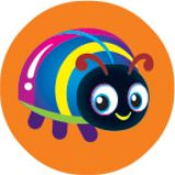 Bug Buddies superSpots® Stickers