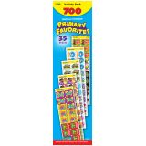 Primary Favorites Variety Pack Applause Stickers®