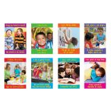 Look & Learn® Poster Pack, Getting Along