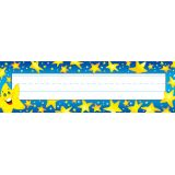 Super Stars Desk Toppers® Name Plates