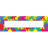 Jigsaw Desk Toppers® Name Plates