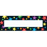 Gel Stars Desk Toppers® Name Plates
