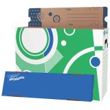 File 'n Save System® Poster Storage Box