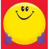 Smiley Face Note Pad