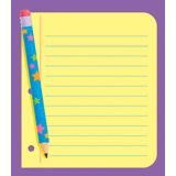 Note Paper Note Pad