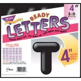 3-D Ready Letters®, Purple 4