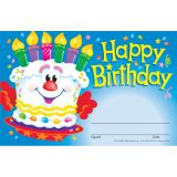 Happy Birthday®Cake Recognition Awards