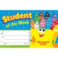 Student of the Week–Crayons Recognition Awards