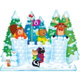 Wonderful Winter Bulletin Board Set