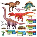Discovering Dinosaurs® Bulletin Board Set