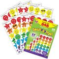Smiles & Starts Stinky Stickers® Variety Pack